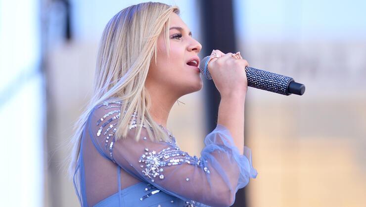 Kelsea Ballerini Makes Chart History; Postpones Show | iHeartRadio