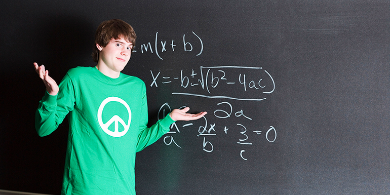 Can You Solve This Simple Math Problem That's Frying People's Brains?