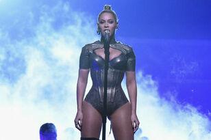 Beyonce Surprises Fans With A New 'Sweet Dreams' Remix