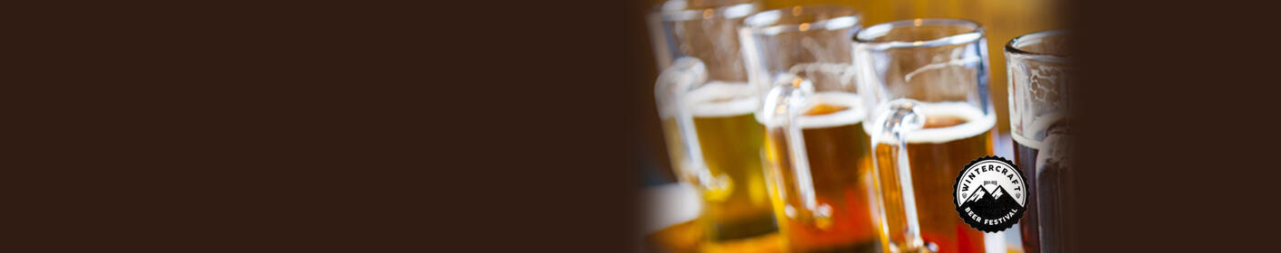 Winter Craft Beer Festival: 29th Street Mall on March 3