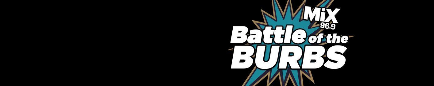 It's Back! Battle Of The Burbs Returns Monday!