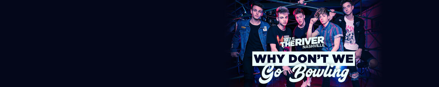 Wanna go bowling with the boys from Why Don't We? Here's how to win!