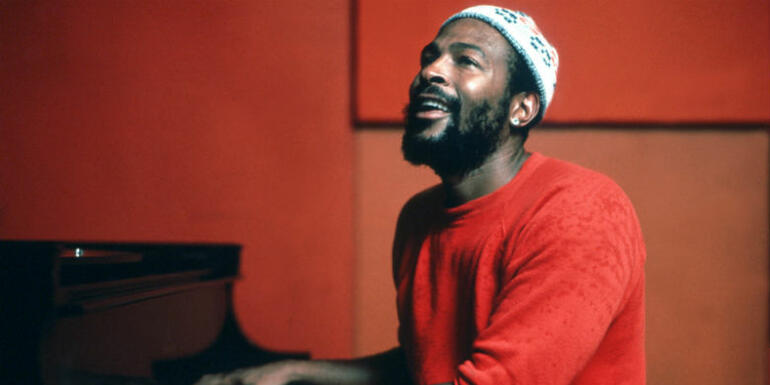 10 Marvin Gaye Lyrics About The Power Of Love