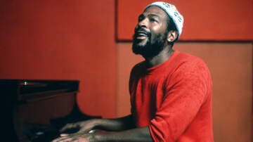 Black History Month - 10 Marvin Gaye Lyrics About The Power Of Love