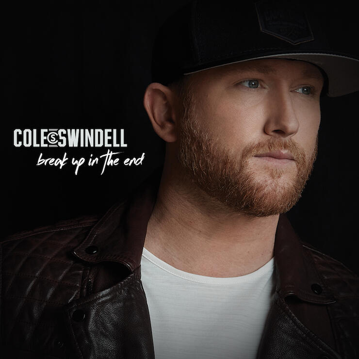 Cole Swindell on New Song