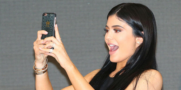 Kylie Jenner Pretty Much Just Cost Snapchat A Billion Dollars
