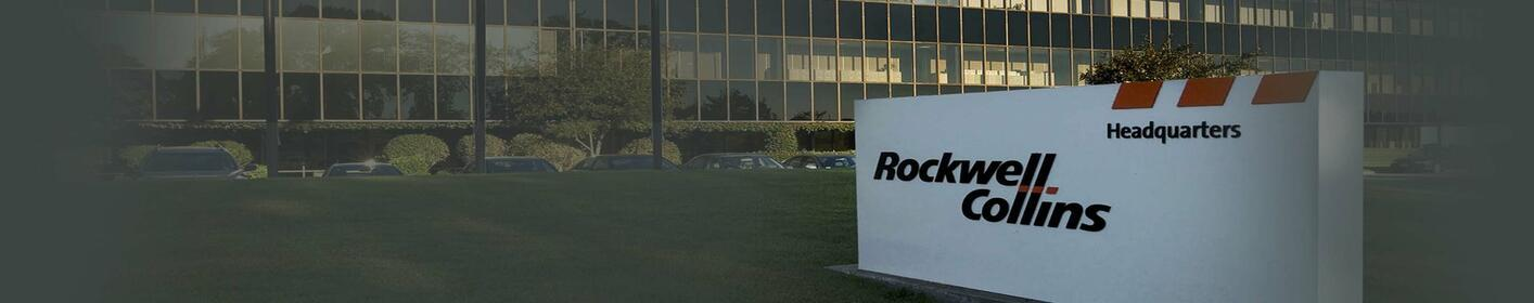 Rockwell Collins to keep two divisions in Cedar Rapids