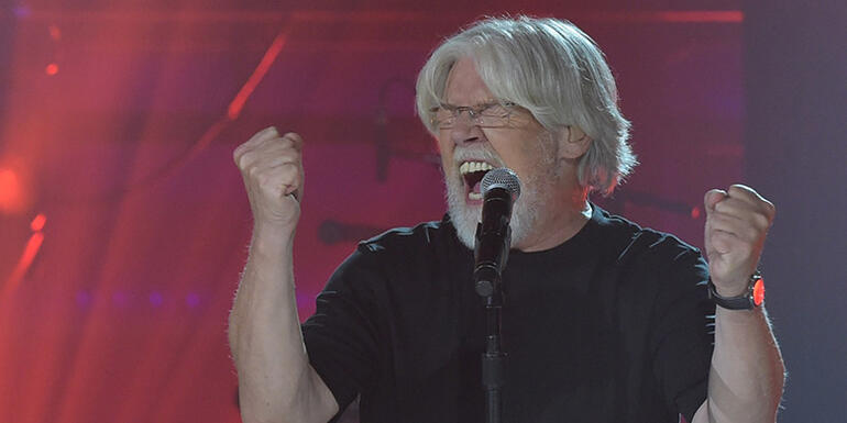 Bob Seger Issues Health Update: Pain Is Constant