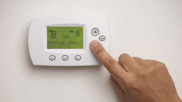 Ron St. Pierre - SOCIAL MEDIA CHIMES IN ON WHERE TO SET THE THERMOSTAT