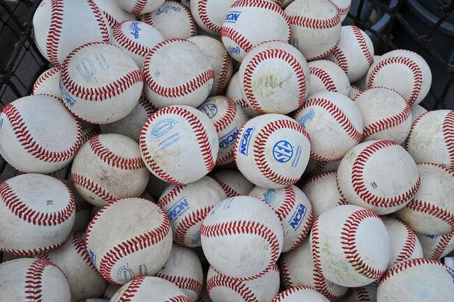 SEC Baseball Getty Images
