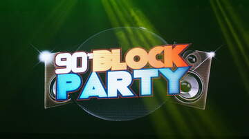 Photos - 90's Block Party Tour: Ginuwine, Next, 112, & Guy
