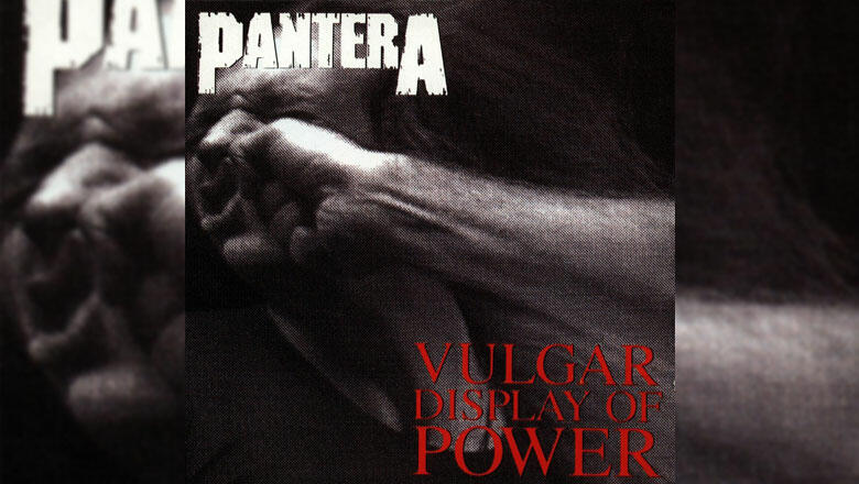 Faire couler pantera hollow meaning TEXAS