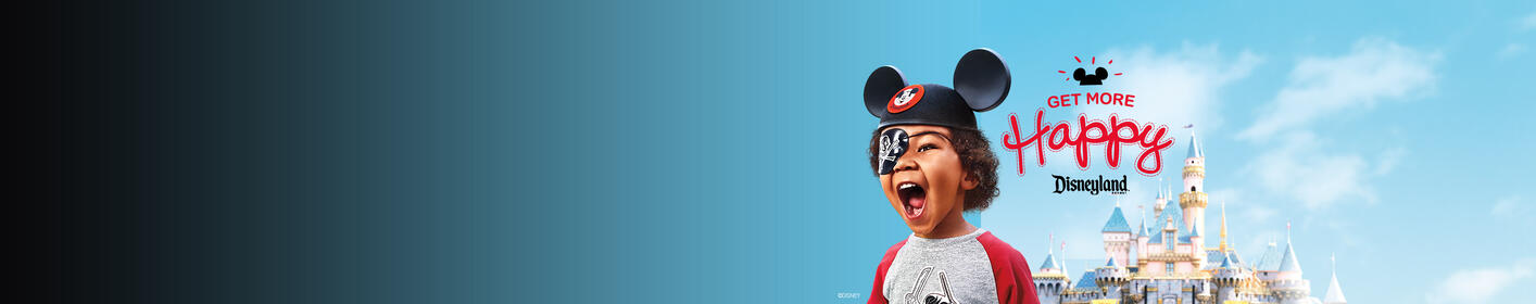 Win DISNEYLAND® Resort Tickets