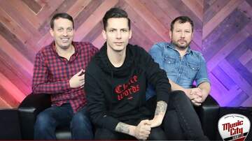 Tige and Daniel - Tiny Couch Interview with Devin Dawson