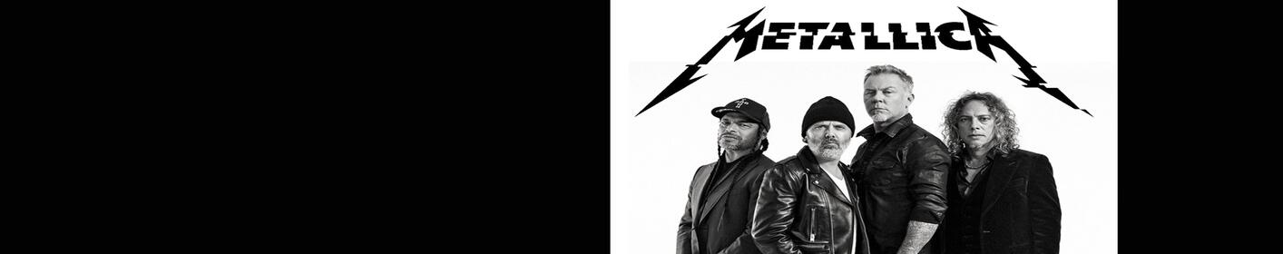 KMOD Presents Metallica January 2019 at the BOK Center