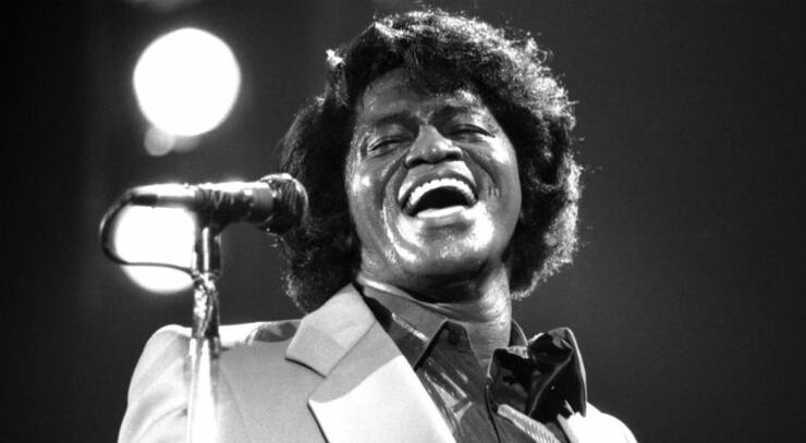 6 James Brown Dance Moves To Make You Get Up Offa That Thing