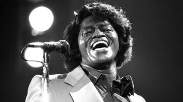 Black History Month - 6 James Brown Dance Moves To Make You Get Up Offa That Thing