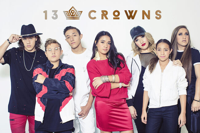 13 Crowns