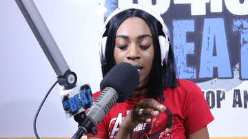 Off The Beat With WordKrush - Rose Marie Takes On Drake's God's Plan On Freestyle Friday
