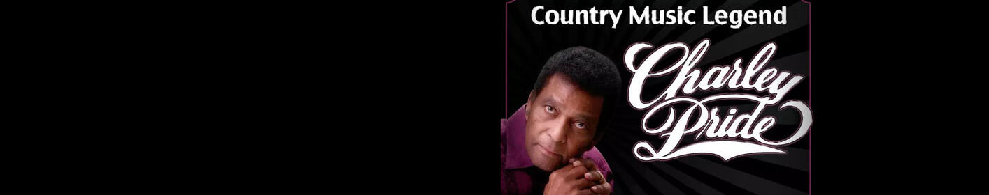 Charley Pride Live At The Isleta Resort & Casino Showroom!