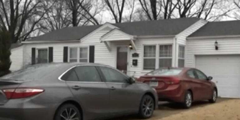 Four-Year-Old Girl Pretends To Be Asleep During Murder-Suicide