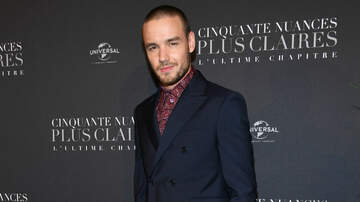 Entertainment News - Liam Payne To Play Free Virtual Reality Concert In London