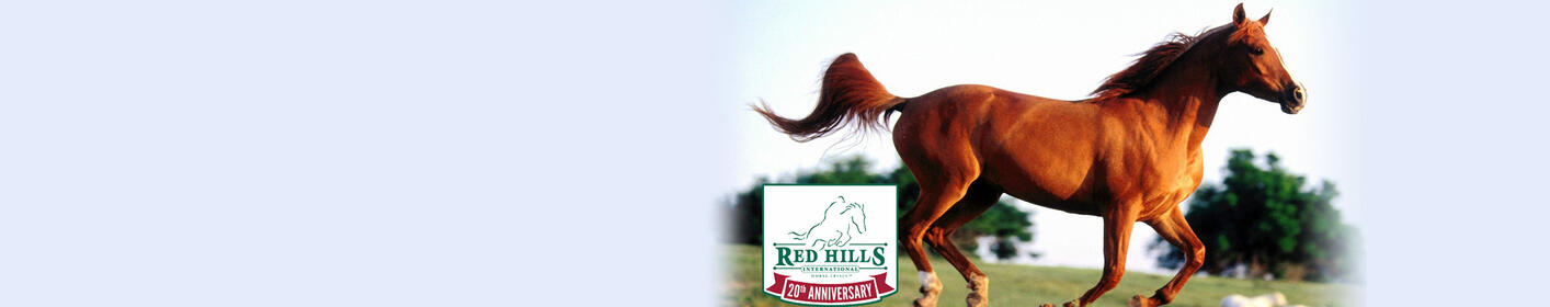 Enter to win tickets to the Red Hills Horse Trials!
