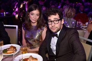Lorde Sounds Off On Jack Antonoff Dating Rumors
