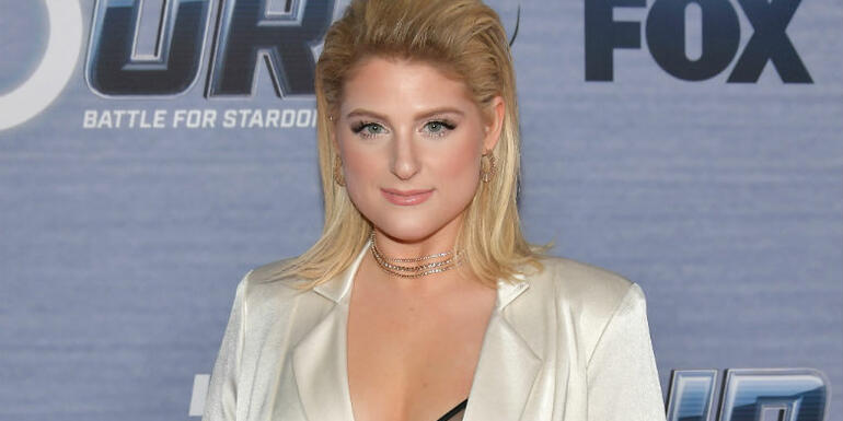 Meghan Trainor Teases Her New Single With Handwritten Letters To Fans