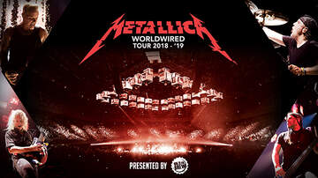 None - Metallica - December 5th @ The Moda Center