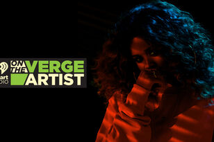 H.E.R.: iHeartRadio On The Verge Artist