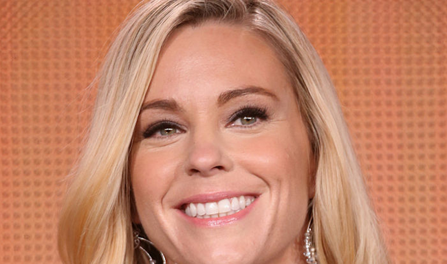 People Are Disgusted By A Photo Kate Gosselin Posted
