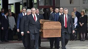 None - How to Stream Rev. Billy Graham's Funeral Service