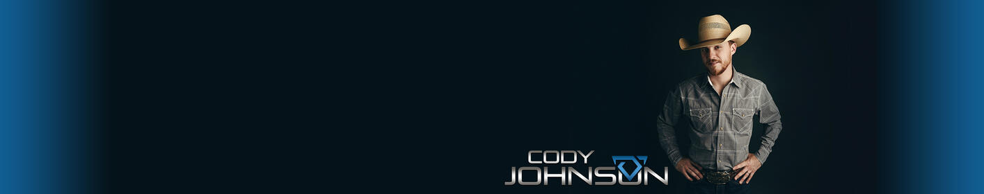 Cody Johnson at Thunder Mountain Amphitheatre