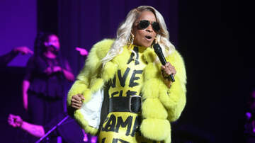 Black History Month - Celebrating Mary J. Blige's Legacy: 7 Facts About The Queen Of Hip-Hop Soul