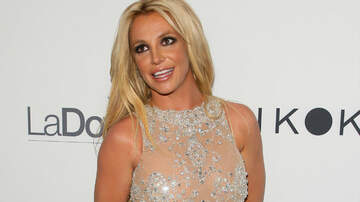 None - Britney Spears Dazzles, Picks Up Top Honor At 2018 Hollywood Beauty Awards