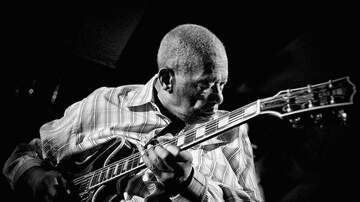 Black History Month - 7 Rock Stars Influenced By B.B. King