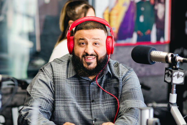 DJ Khaled in Big Boy's Neighborhood