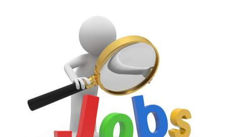 Local News Feed - Job Growth In Texas