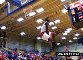 Jeremie Poplin - Zion Williamson Senior Year Mixtape Highlights.