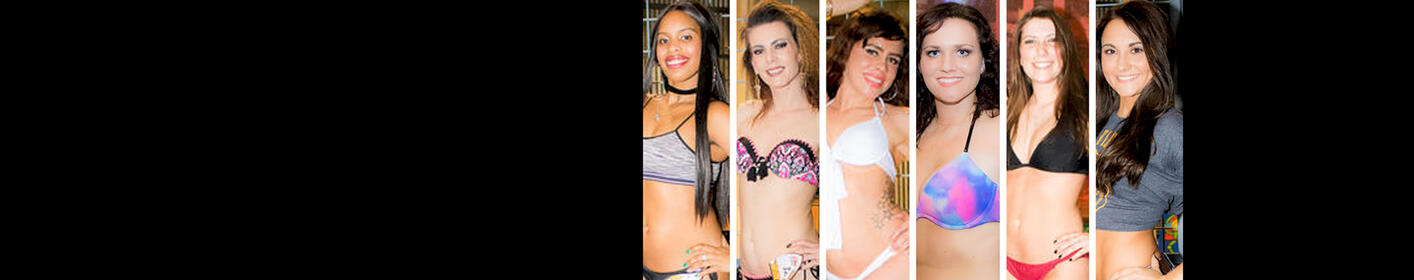 PHOTOS: 2018 Ring Girl Contest