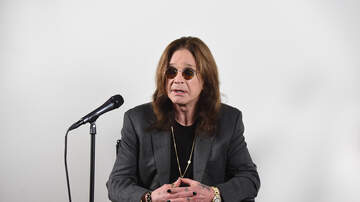 Carter Alan - Ozzy Osbourne Reveals Why He Used To Wear Sharon's Clothes