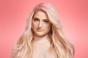 "INTERVIEW: Meghan Trainor on ""No Excuses"" & New Album Inspiration"