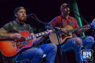 PHOTOS: James Barker Band