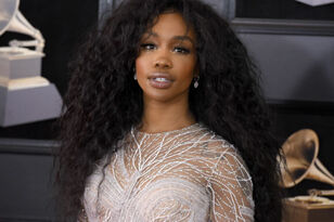 SZA Breaks Silence On Alessia Cara's Best New Artist Grammy Win