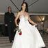 "Rihanna's Debut Met Gala, ""Poiret: King of Fashion"", in 2007."
