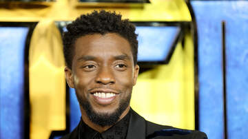 Whats New - Chadwick Boseman Surprises Black Panther Fans In New York On Fallon