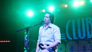 Free Range Bull Series - Joe Nichols Stage Photos & Video