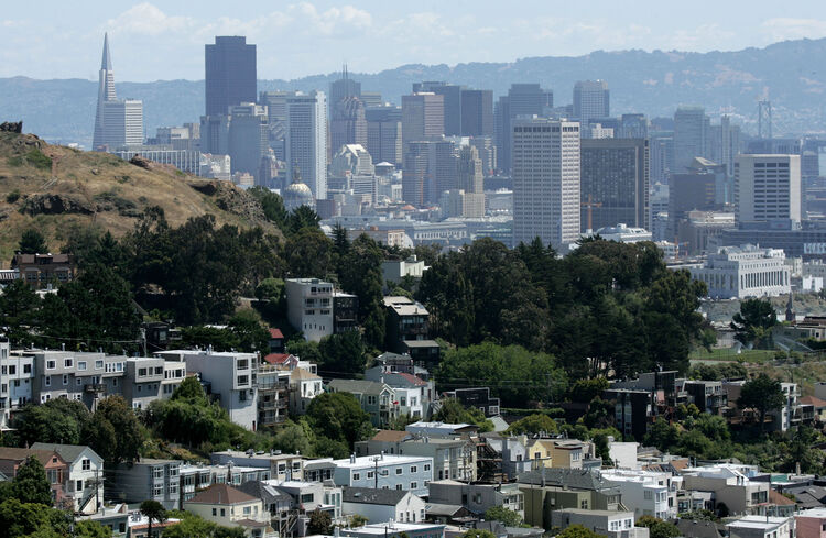 San Francisco Housing / Getty Images