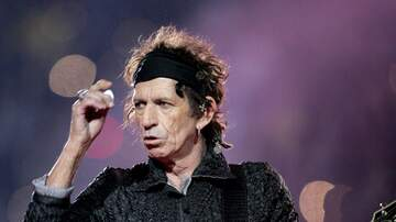 Rossi - Keith Richards Just Says No To Today's Bland Drugs
